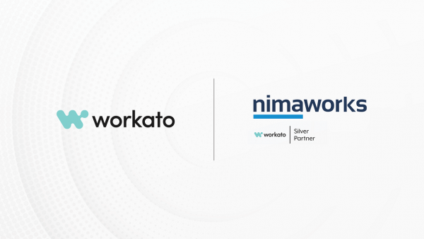 We're Now Partners with the Leading Enterprise Automation Platform, Workato.