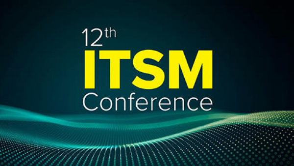 Nimaworks & Atlassian support this year's 12th ITSM Conference